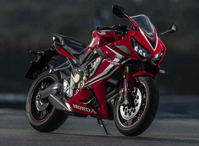 New Honda 2019 650CC image