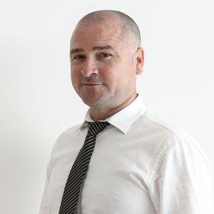 Nizar Budimlic