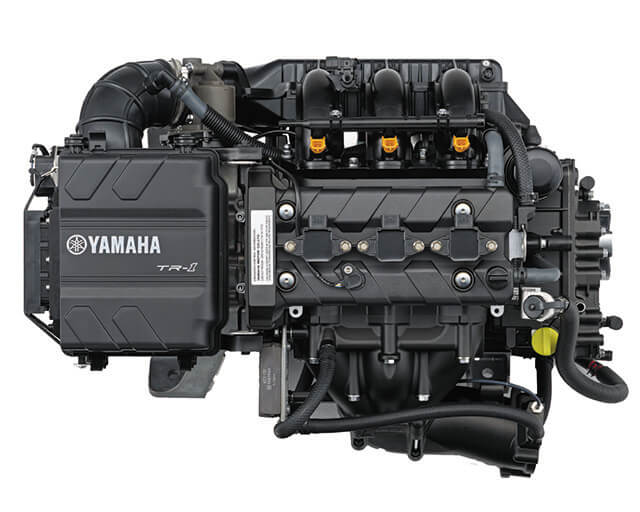 TR-1 Engine