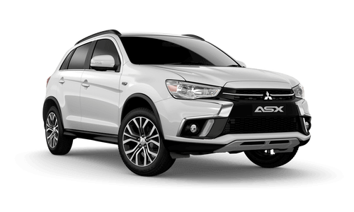 asx-2019-ls-2wd-white-solid-small image