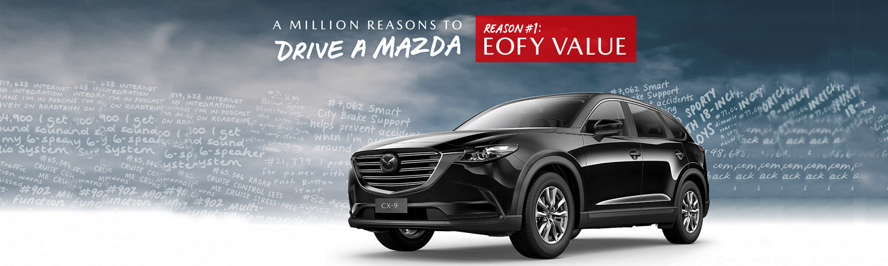 Mazda Offers