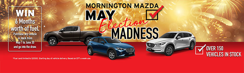 May Election Madness
