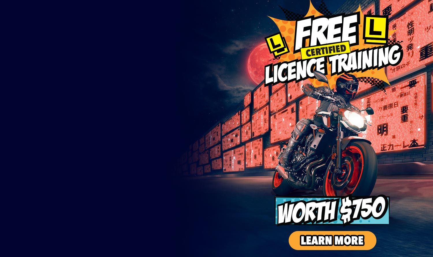 New & Used Motorcycles Australia | TeamMoto QLD, NSW & VIC