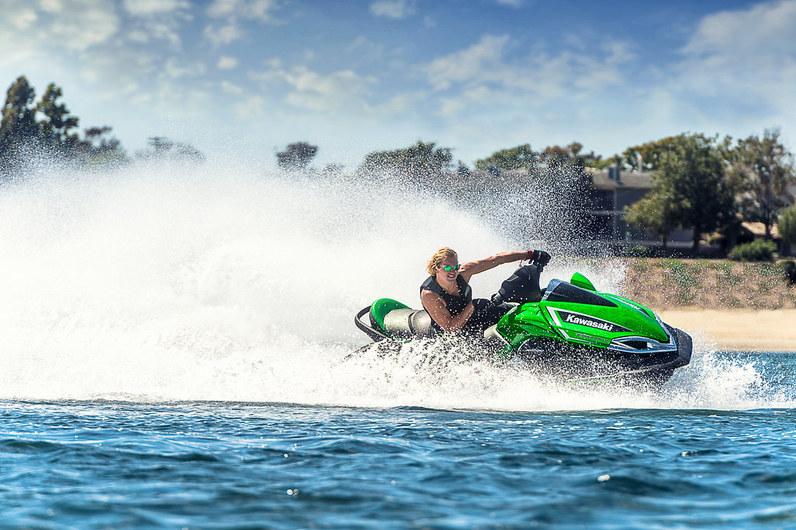 Kawasaki 2018 Jet Ski Ultra 310LX for sale in Melbourne VIC