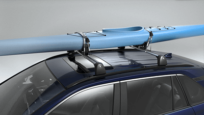 Kayak Carrier – Roof racks sold separately