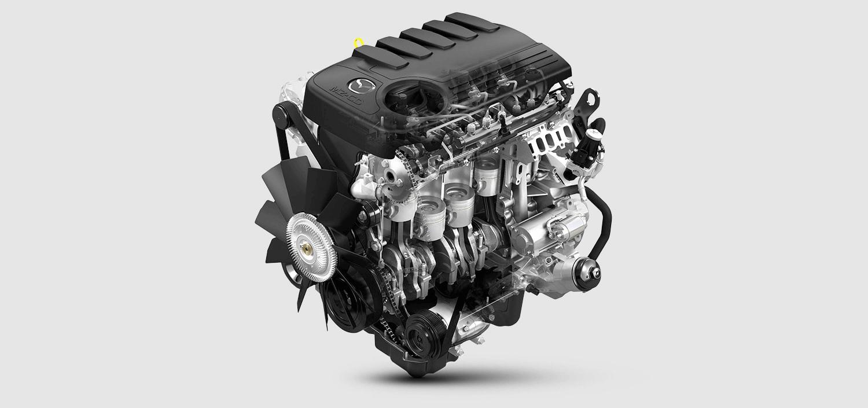 3.2L-Engine
