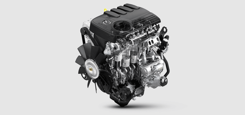 2.2L-Engine