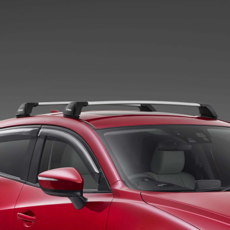 ROOF RACKS KIT