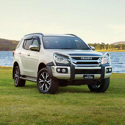 View the latest details on the D-Max Tour Mate and the MU-X Tour Mate at Gaukroger Isuzu UTE.