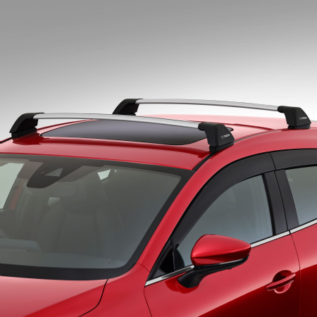 mazda3 hatch roof racks