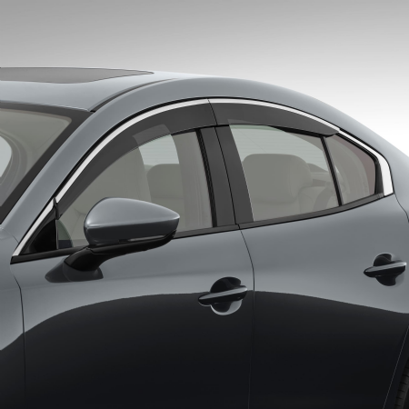 mazda3_sedan_slimline_weathershields