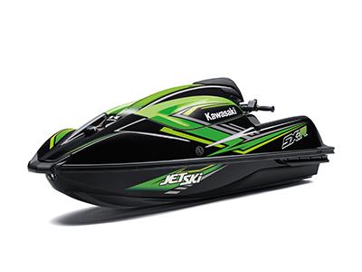 Kawasaki - 2019 Jet Ski SX-R