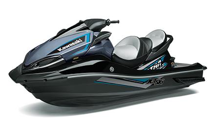 Kawasaki - 2019 Jet Ski Ultra LX