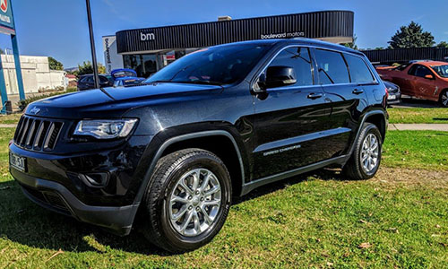 4WD and SUV SPECIALISTS