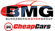 Bundaberg Motor Group Cheap Cars