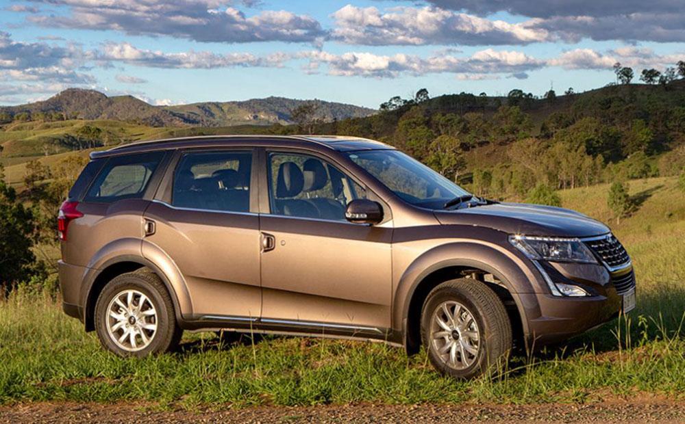 XUV500 - Peninsula City Mahindra