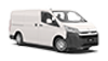 Long Wheelbase (LWB) Van