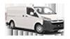 Long Wheelbase (LWB) Van