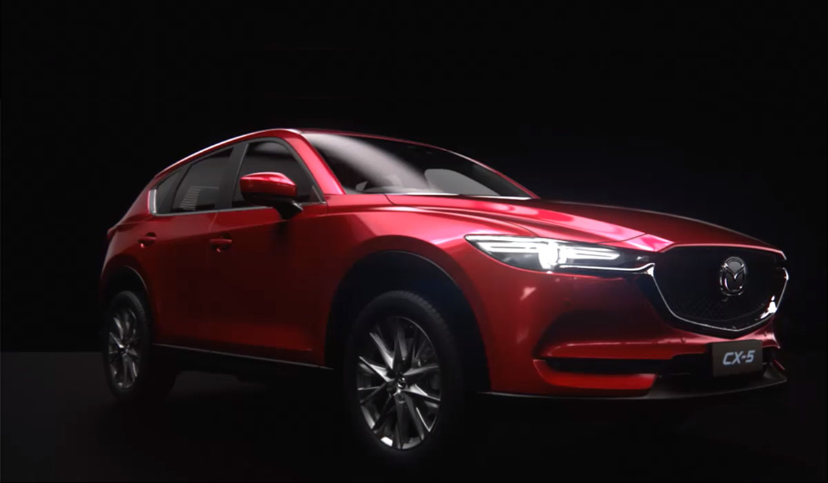 cx-5 safety go beyond