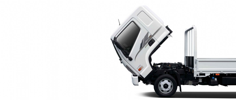 Hyundai Truck Service