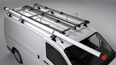 Roof Racks - Full Technician Kit