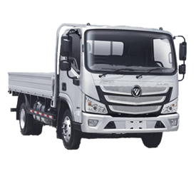 New Generation Aumark S BJ1078 (4.5T/7.5T)
