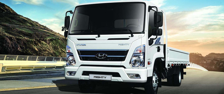 Hyundai Truck Careers