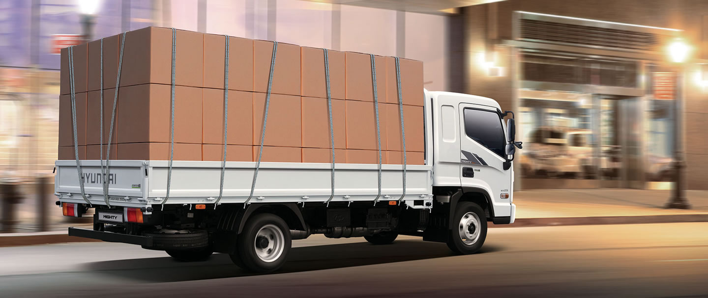 Contact Hyundai Trucks Australia Today.