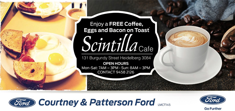 Scintilla Service