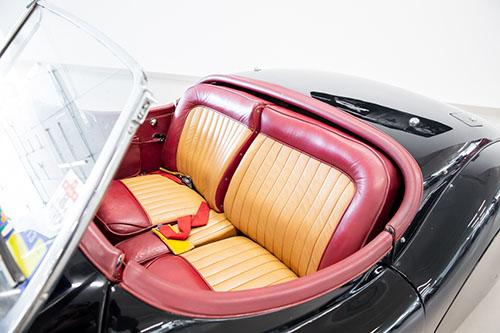 1950 Jaguar Xk 120 Mccarroll S Classic Collectors