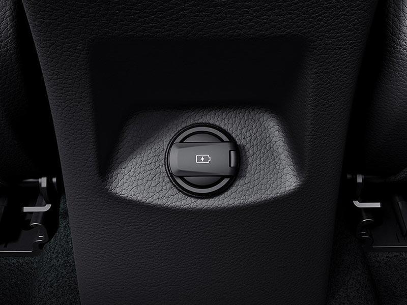 kia-rio-interior-USB-charger