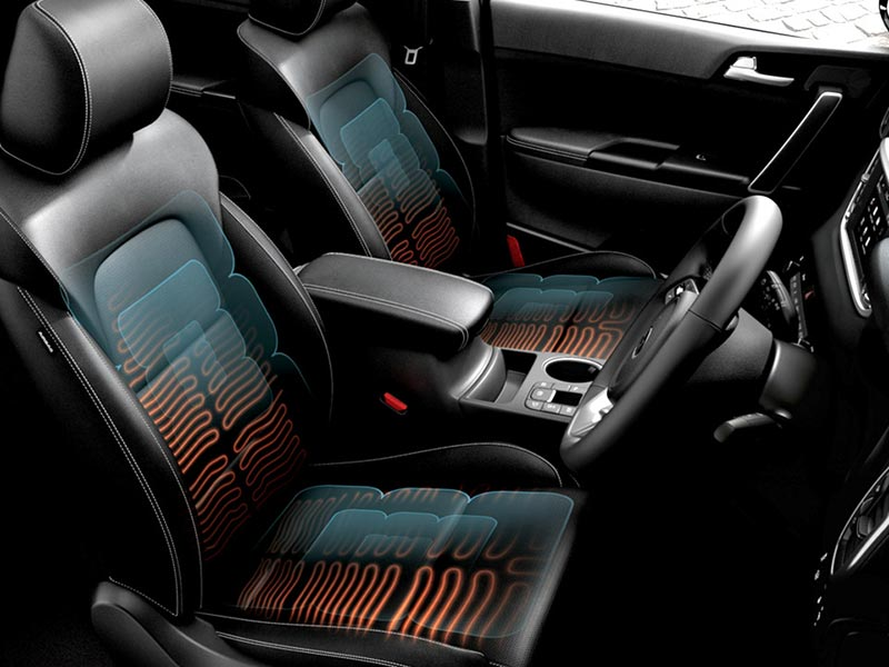 kia-sportage-interior-heated-ventilated-seats