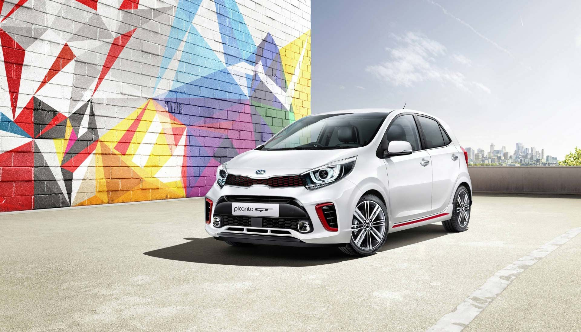 Picanto Small City Car Southland Kia