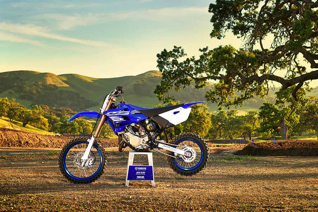 Yamaha YZ85 for sale in Brisbane QLD Australia | Review
