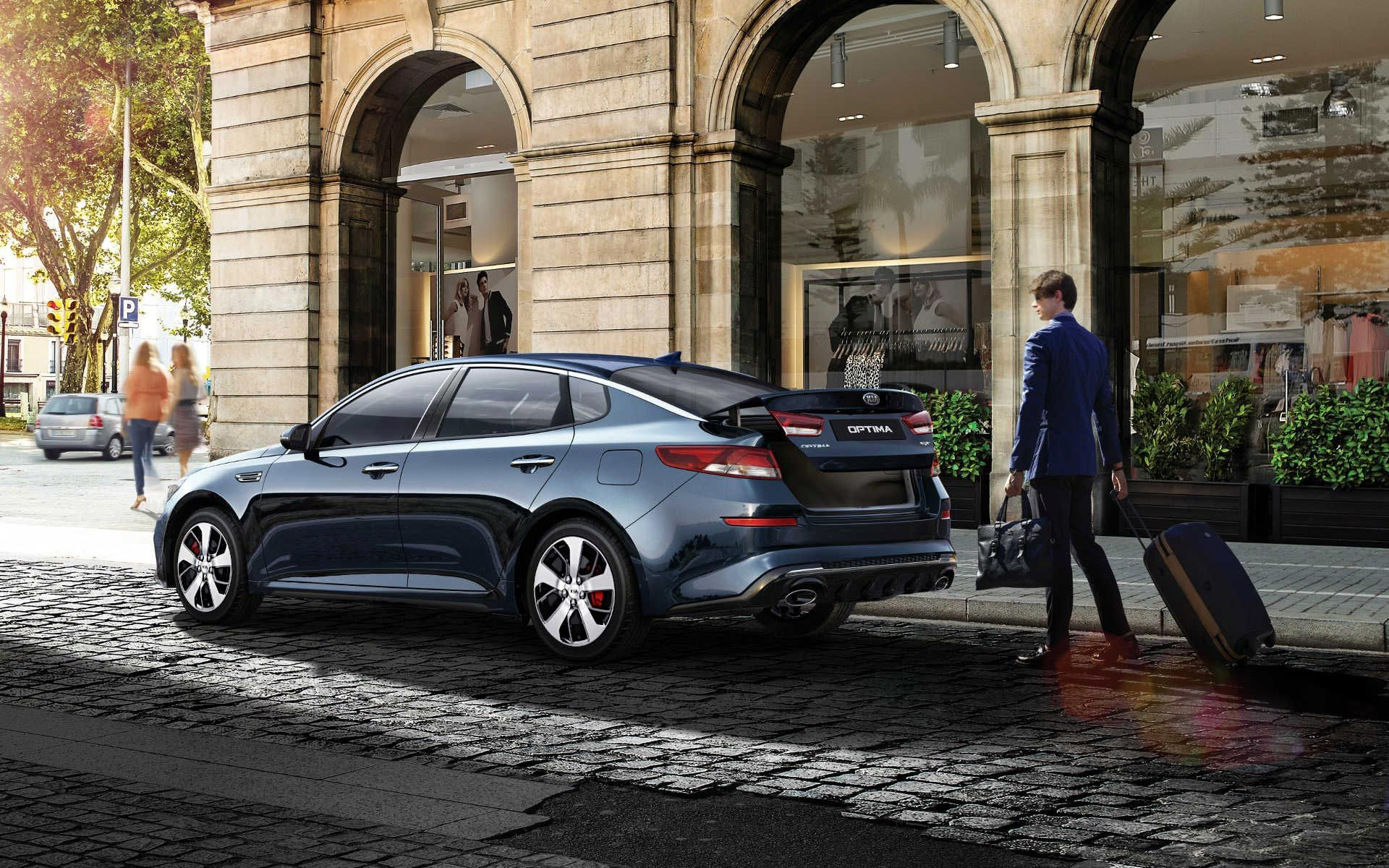 New Optima Details That Count