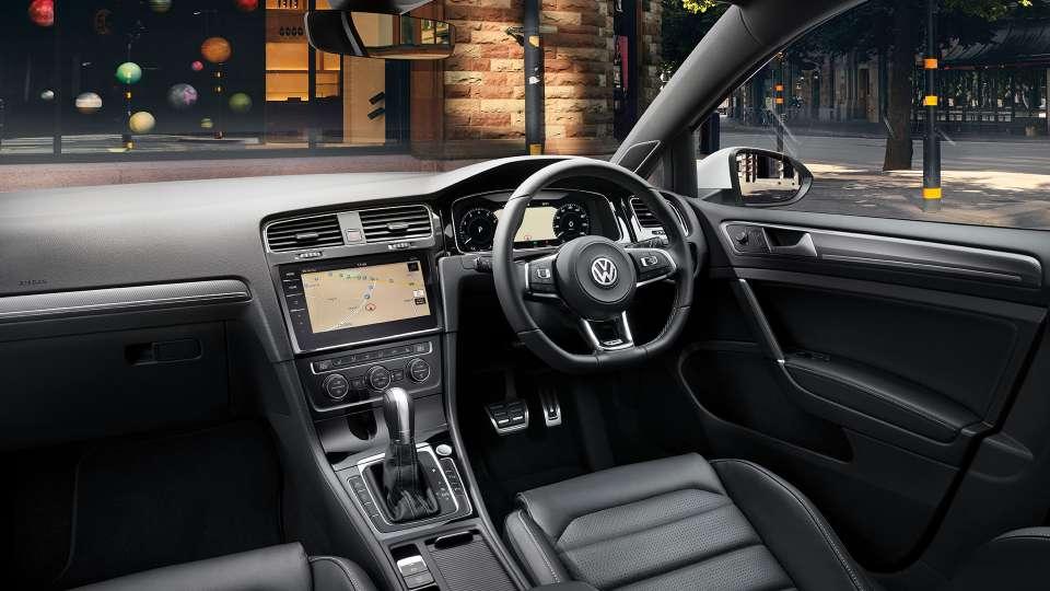 McCarroll's Volkswagen - VW Golf 2019 | Performance Hatchback