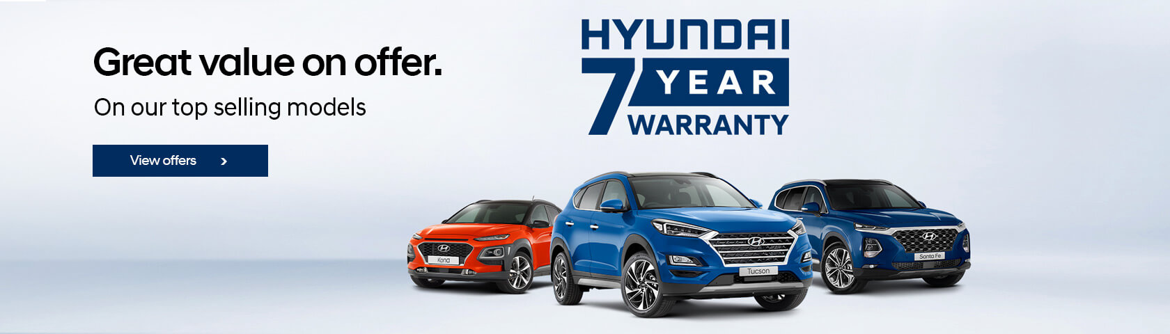 Hyundai Dealer Latest Offers