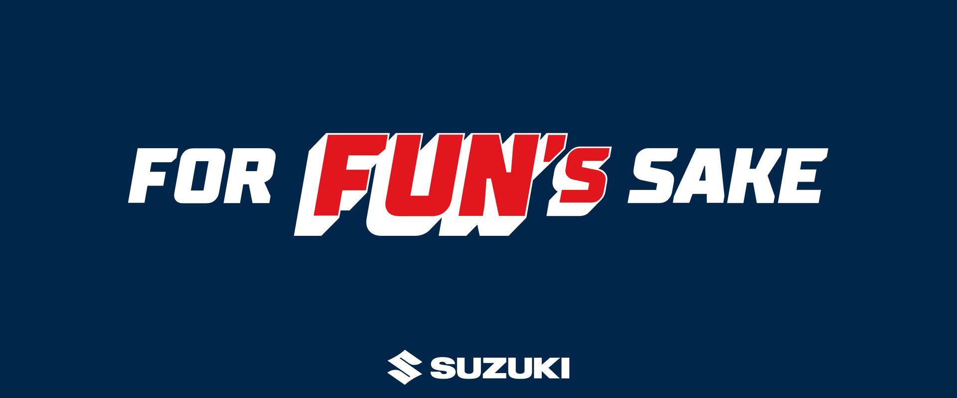 GardnerSuzuki-ForfunsakeRed