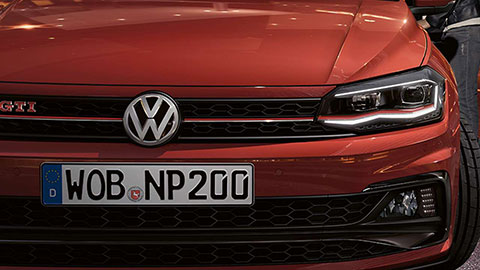 Southern Classic Cars Volkswagen - VW Polo GTI 2019