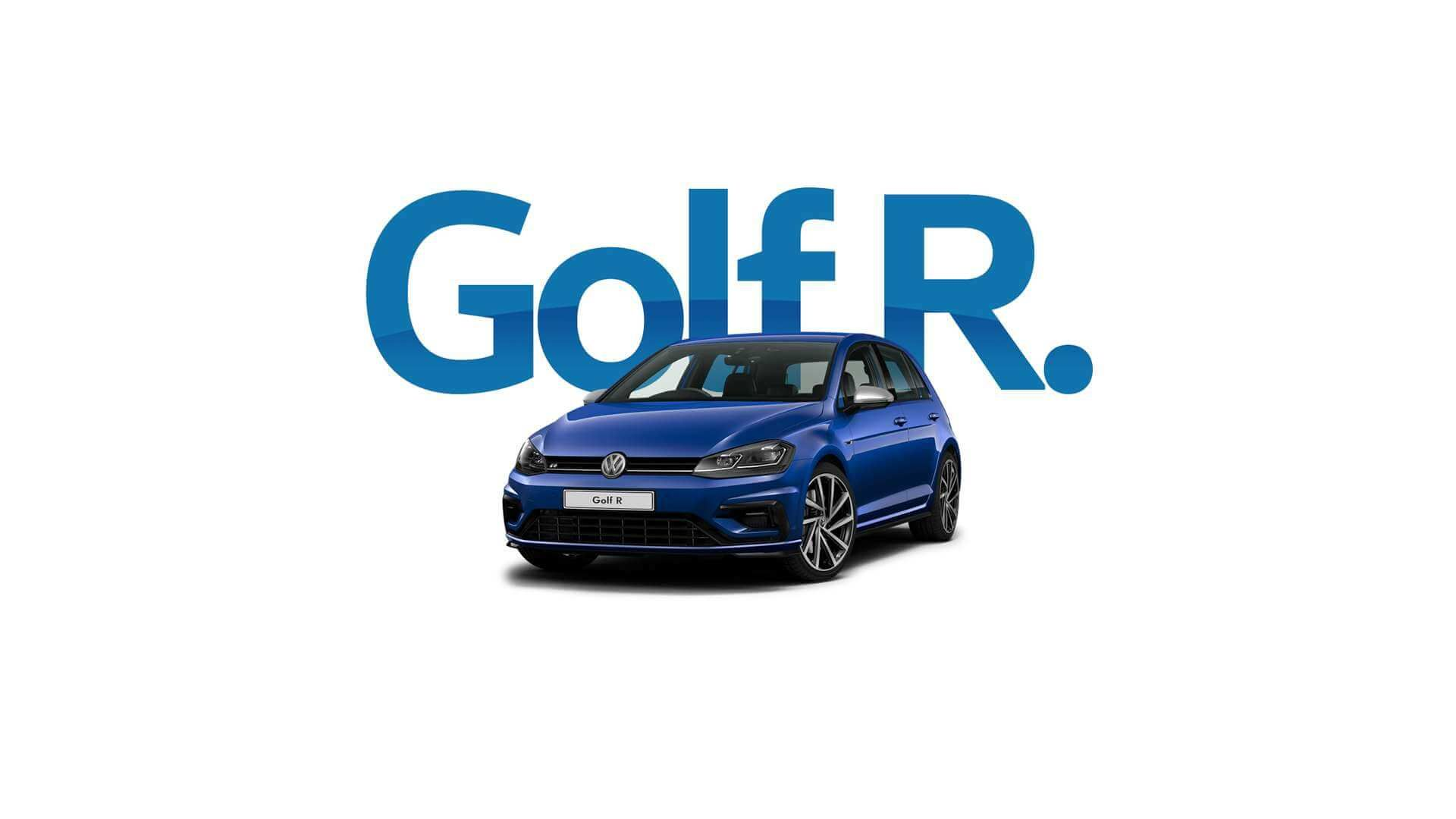 Golf R Hero Image  87730_Golf-R-Hero