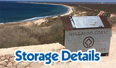 Coral Coast Storage