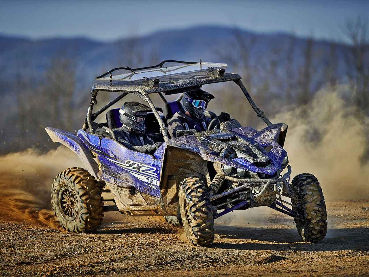 Yamaha YXZ1000R SS SE for sale in Brisbane QLD Australia