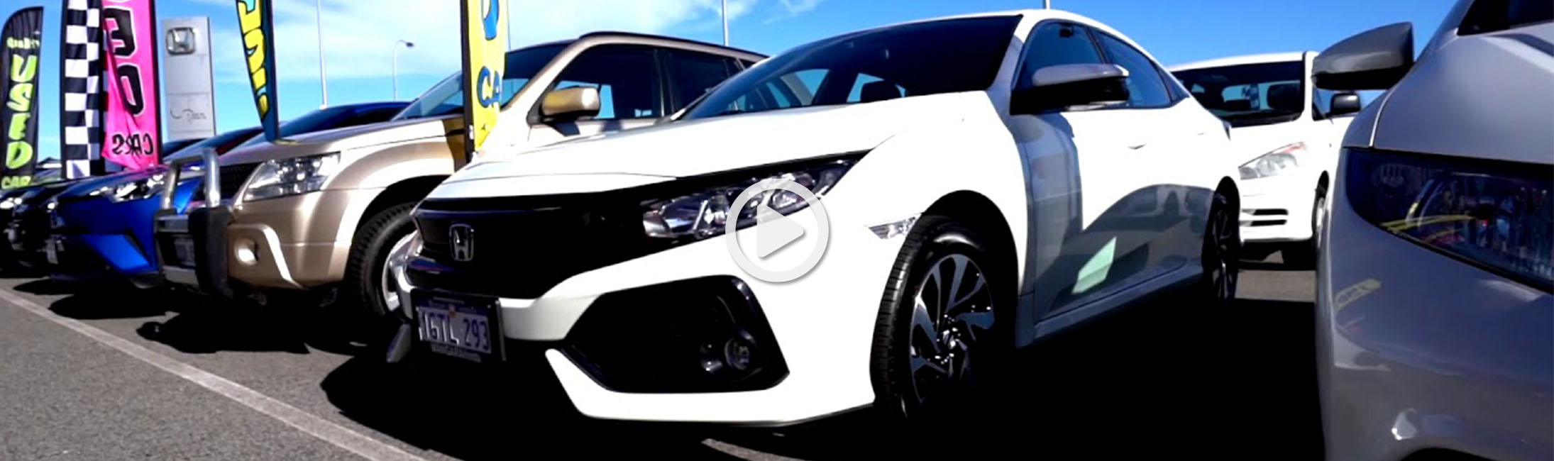 Wangara Honda - Used Buying Centre