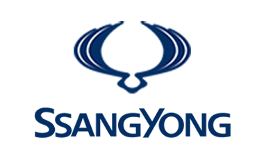Foley Automotive SsangYong Logo