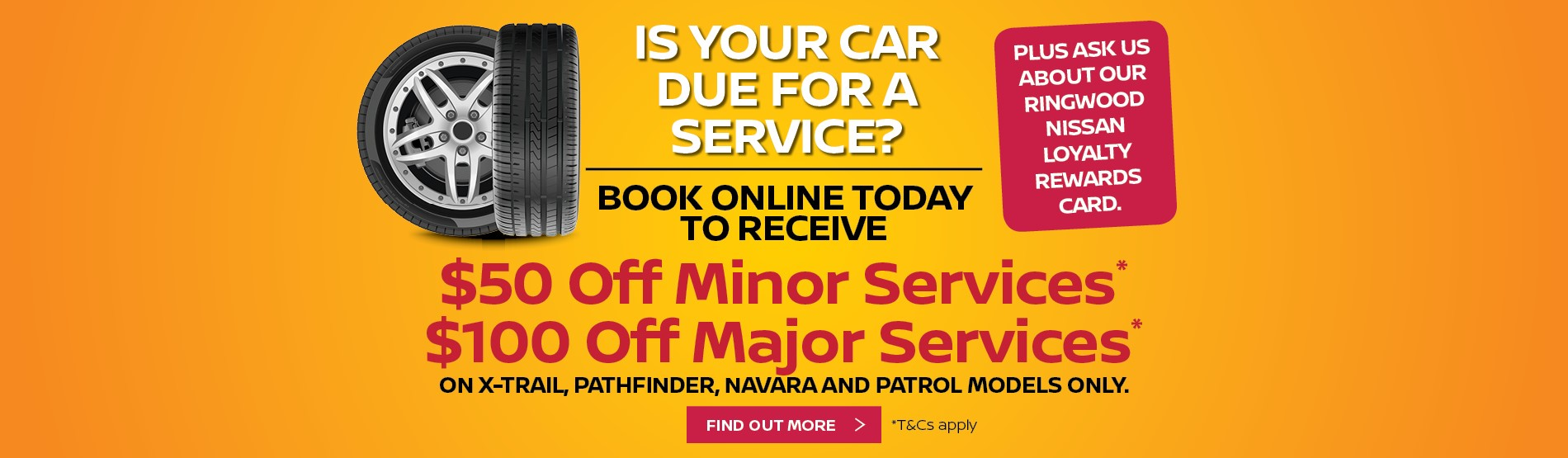 Is Your Car Due For A Service?