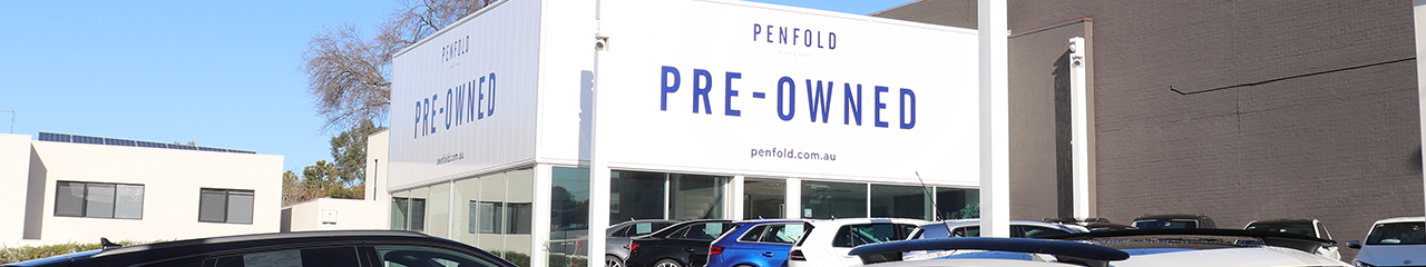 Penfold Pre-Owned