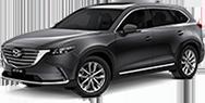 Demo 2018 Mazda CX-9 GT AWD