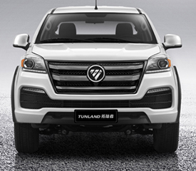 New 2019 Tunland Foton