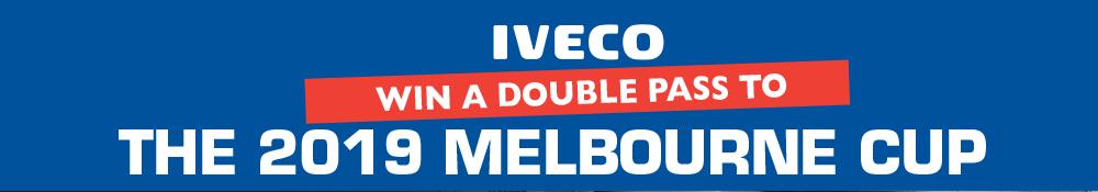 Iveco Melbourne Cup Special