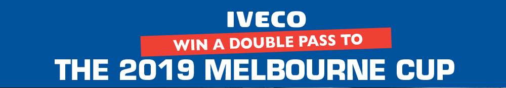 Iveco Melbourne Cup Special